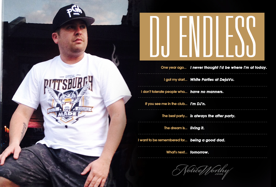 DJ Endless