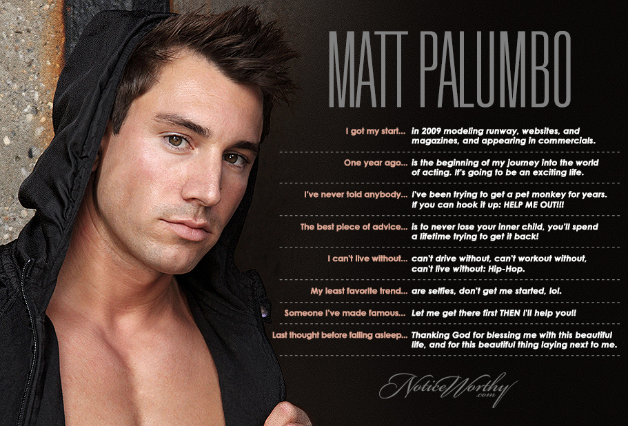 Matt Palumbo
