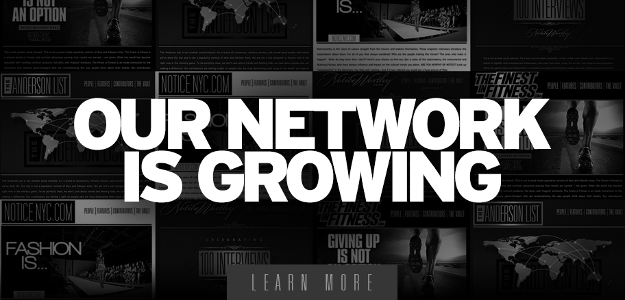 Network is Growing